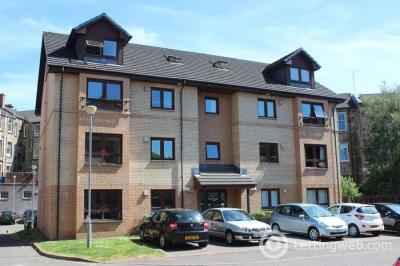 Property to rent in Seamore Street, North Kelvinside, G20 6UG