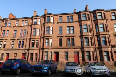 Property to rent in Earl Street, Scotstoun, Glasgow, G14