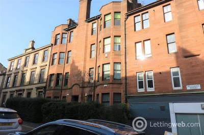 Property to rent in Buccleuch Street, City Centre, G3 6PJ