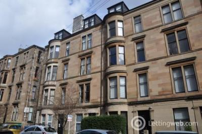 Property to rent in Ruthven Street, Glasgow, G12 9BT