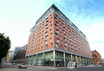 Property to rent in Argyle Street, Glasgow, G2 8ND