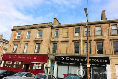Property to rent in Admiral Street, Glasgow, G41 1HP