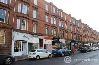Property to rent in Queen Margaret Drive, Kelvinbridge, G20 8NY