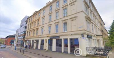 Property to rent in Elderslie Street, Charing Cross, G3 7AW