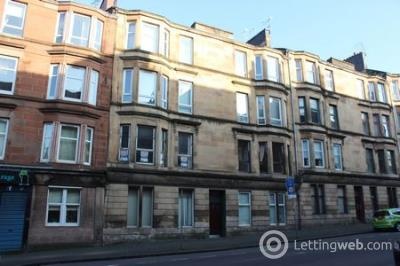 Property to rent in Cathcart Road, Crosshill, G42 8UA