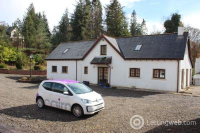 Property to rent in Auchenibert Cottage, Ibert Road, Killearn, G63 9PY
