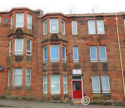 Property to rent in Ellerslie Street, Johnstone, Renfrewshire, PA5 8HG