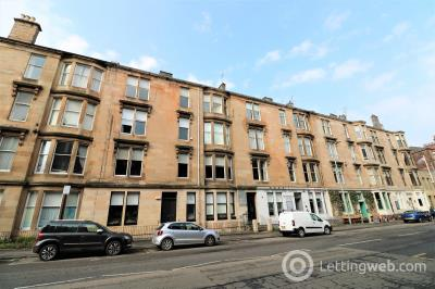 Property to rent in Hyndland Road, West End, G12 9HZ