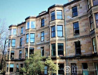 Property to rent in Clouston Street, Glasgow, G20 8QX