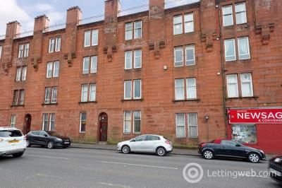 Property to rent in Fulton Street, Anniesland, G13 1DL
