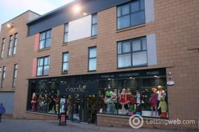 Property to rent in Castle Street, Hamilton, ML3 6BU