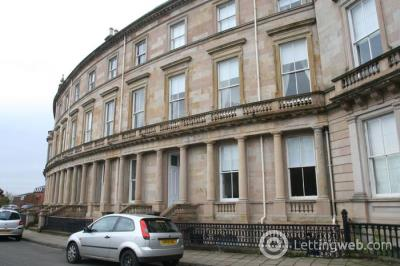 Property to rent in Crown Circus, Hyndland, G12 9HB