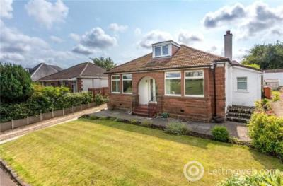 Property to rent in Speirs Road, Bearsden, G61 2LB