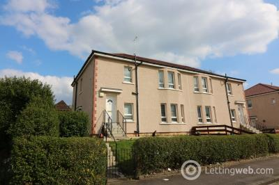 Property to rent in Saughton Street, Carntyne, Glasgow, G32 6JD