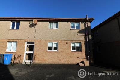 Property to rent in Dukes Court, Larkhall, South Lanarkshire ML9