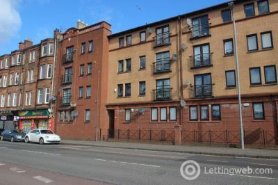 Property to rent in Dumbarton Road, Scotstoun, G14 0JJ