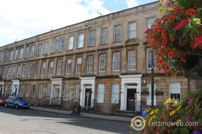 Property to rent in Corunna Street, Finnieston, Glasgow, G3 8NE