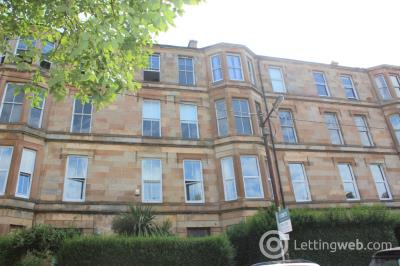 Property to rent in Cecil Street, Hillhead, Glasgow, G12 8RN