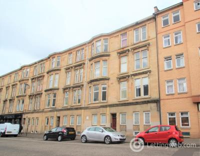 Property to rent in Park Road, Charing Cross, Glasgow, G4 9HB