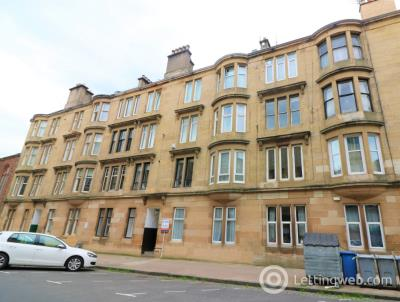 Property to rent in Gardner Street , Partick, Glasgow, G11 5NW
