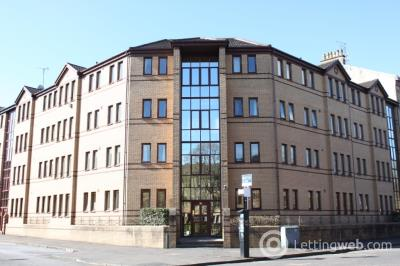 Property to rent in North Woodside Road, North Kelvinside, Glasgow, G20 6ND