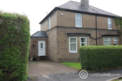 Property to rent in Ferngrove Avenue, Kelvindale, Glasgow, G12 0JR