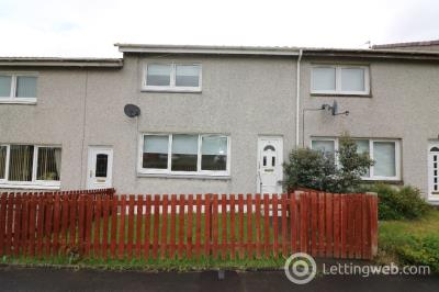 Property to rent in Newbarns Street, Carluke, South Lanarkshire, ML8 5RP