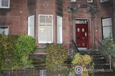 Property to rent in Airlie Street, Hyndland, Glasgow, G12 9SR