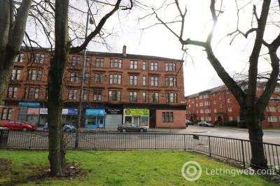 Property to rent in Dumbarton Road, Whiteinch, Glasgow, G11 6NB