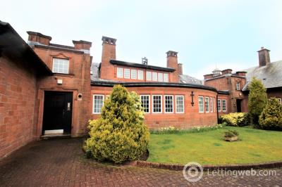 Property to rent in The Old School Flats , Glasgow, PA11 3LJ