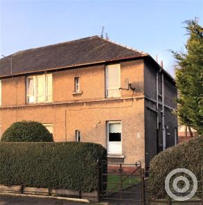 Property to rent in Blackfaulds Road, Rutherglen, South Lanarkshire, G73 1HJ