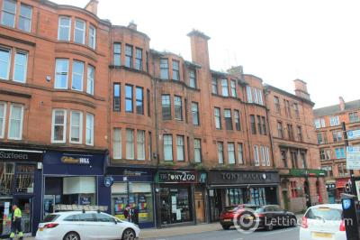 Property to rent in Byres Road, Partick, Glasgow, G11 5JY