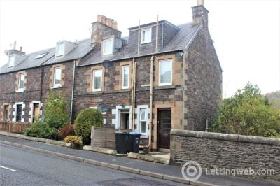 Property to rent in Wood Street, Galashiels, Scottish Borders, TD1 1QU