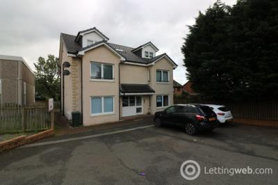 Property to rent in Stevenston Street, Motherwell, ML1 4RQ