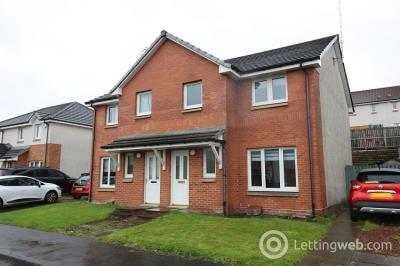 Property to rent in Craigendmuir Street, Glasgow, G33 1LG