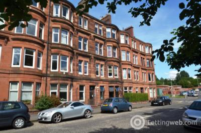 Property to rent in Hotspur Street, North Kelvinside, Glasgow, G20 8NN