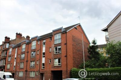 Property to rent in Alexandra Parade, Dennistoun, Glasgow, G31 3BQ