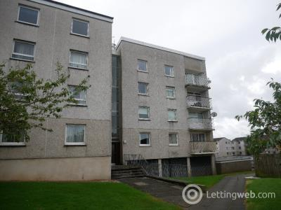 Property to rent in Livingstone Drive, East Kilbride, South Lanarkshire, G75 0EN