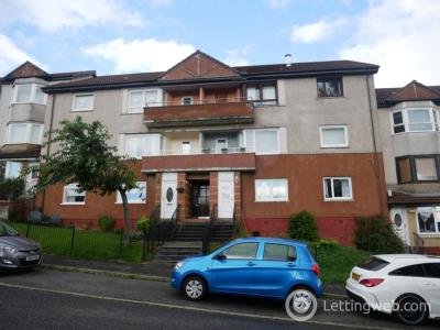 Property to rent in Uig Place, Sandybraes, Glasgow, G33 4TB