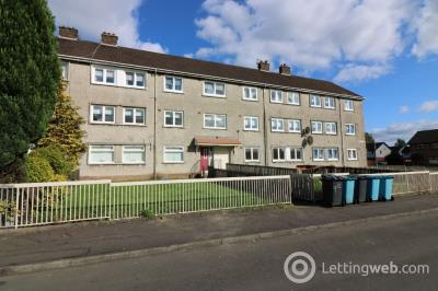 Property to rent in Langloan Crescent, Coatbridge, North Lanarkshire, ML5 1HW
