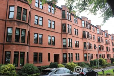 Property to rent in Lauderdale Gardens, Hyndland, Glasgow, G12 9QT