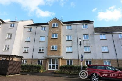 Property to rent in Gullion Park, East Kilbride, South Lanarkshire, G74 4FD
