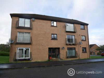 Property to rent in Cromarty Place , East Kilbride, South Lanarkshire, G74 3LR