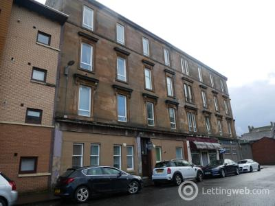 Property to rent in Greenbank Street, Rutherglen, South Lanarkshire, G73 1JU