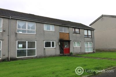 Property to rent in Montgomery Avenue, Paisley, Renfrewshire, PA3 4PX