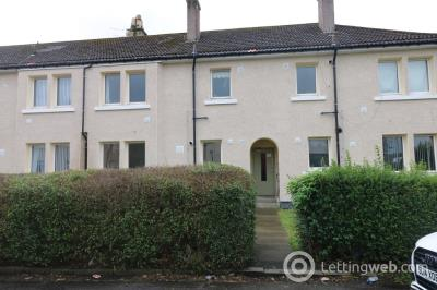 Property to rent in Cardell Drive, Paisley, Renfrewshire, PA2 9AE