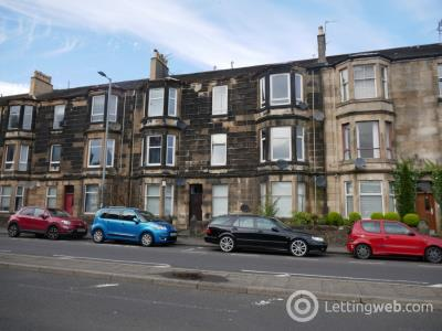 Property to rent in Glasgow Road, Paisley, Renfrewshire, PA1 3LY
