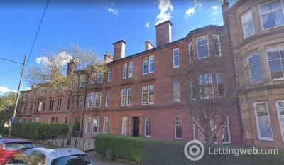 Property to rent in Lawrence Street, Dowanhill, Glasgow, G11 5HD