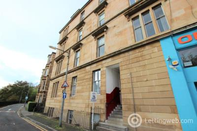 Property to rent in Westbank Quadrant, Kelvinbridge, Glasgow, G12 8NT