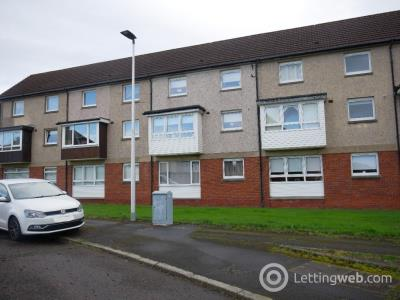 Property to rent in Fairholm St, Larkhall, South Lanarkshire, ML9 1DQ
